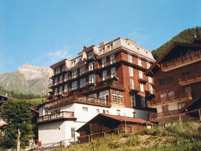 Regina (Eiger View - Share Facilities)