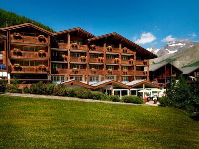 Schweizerhof Gourmet And Spa