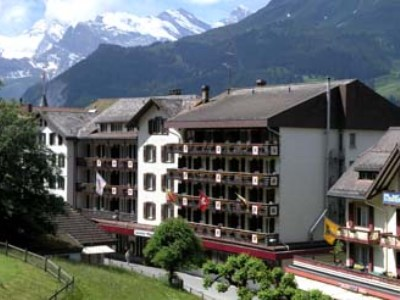 Sunstar Alpine Wengen (Superior)