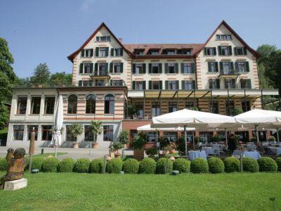 索麗爾蘇黎伯格酒店