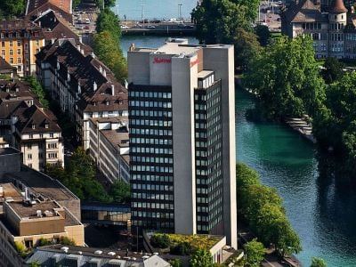Zurich Marriott (Executive)