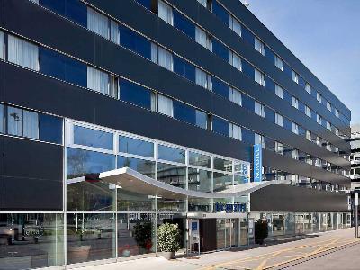 Novotel Zurich City West (Special Offer)