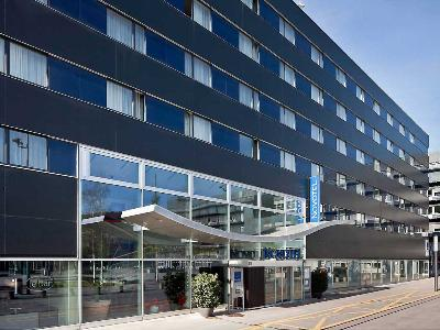 Novotel Zurich City West (Executive)