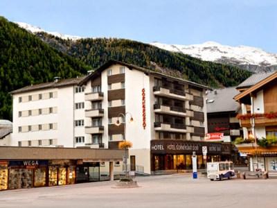 Gornergrat-Dorf