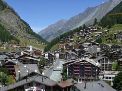 National (Matterhorn View)