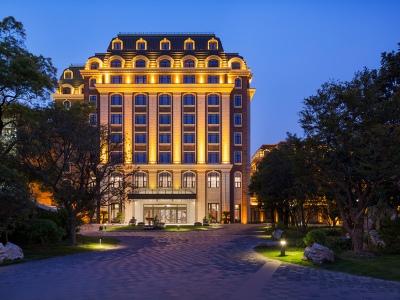 h i s インターコンチネンタル 瑞金 ルイジンのホテル詳細ページ