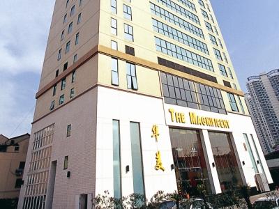 ホテル写真Exterior