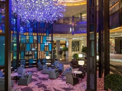 常州新城希爾頓酒店