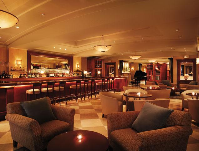 Aria Bar