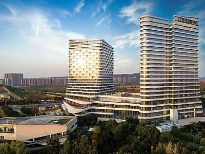 Crowne Plaza Wuhan Optics Valley