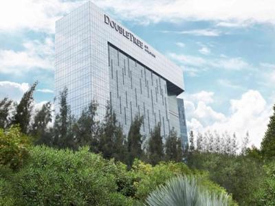 Doubletree By Hilton Wuyuan Bay