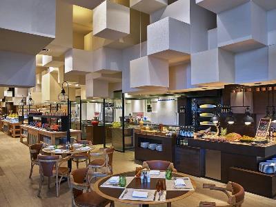 breakfast room - hotel shangri-la hotel, xiamen - xiamen, china