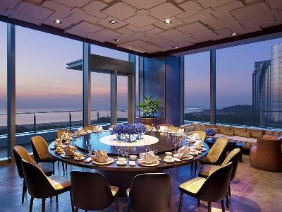 restaurant 1 - hotel shangri-la hotel, xiamen - xiamen, china