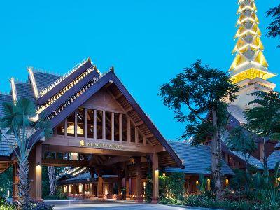 西雙版納洲際度假酒店