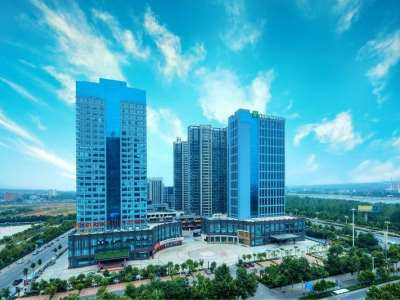 Holiday Inn Express Luoyang Yichuan
