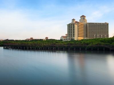 海南澄邁富力希爾頓逸林度假酒店