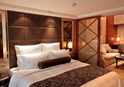 bedroom - hotel best western premier hefei - hefei, china