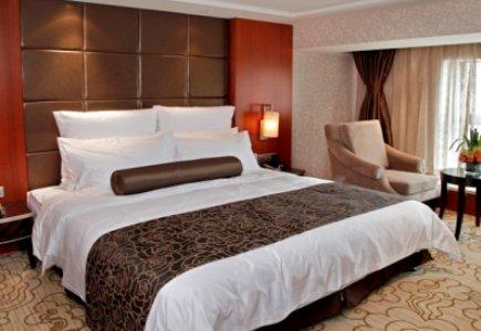 bathroom - hotel best western premier hefei - hefei, china