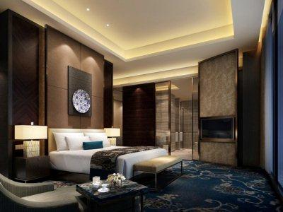 漳州皇冠假日酒店