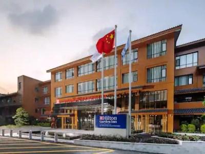 Hilton Garden Inn Guizhou Maotai Town