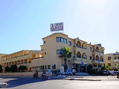 Amore Hotel Apts