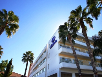 Hilton Park (Executive) (G)