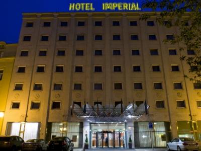 Imperial Ostrava