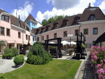 Hoffmeister Hotel And Spa (Min Stay)