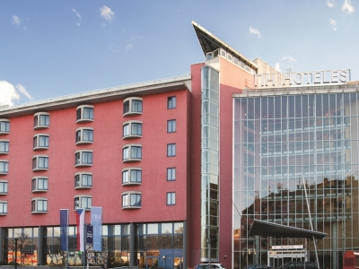 Hotel nh prague city prague czech republic book online for Hotel city central prague