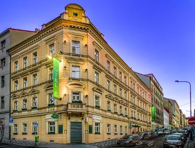 乌提瑞克朗克酒店