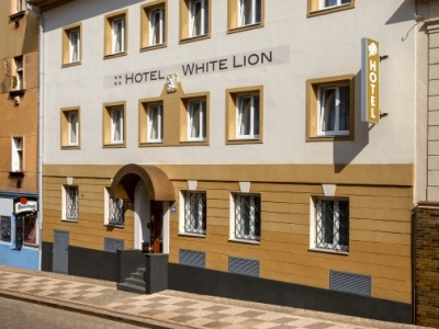 Guest-Incoming.com - White Lion