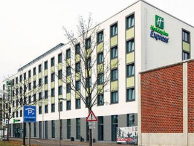 Holiday Inn Express Augsburg (Min Stay)
