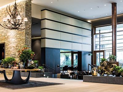 lobby - hotel kempinski berchtesgaden - berchtesgaden, germany