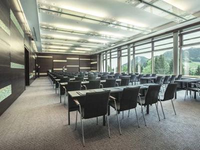 conference room - hotel kempinski berchtesgaden - berchtesgaden, germany