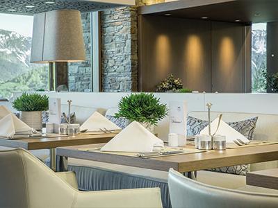 restaurant - hotel kempinski berchtesgaden - berchtesgaden, germany