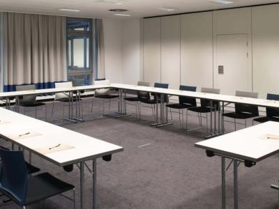 conference room - hotel vienna house easy braunschweig - braunschweig, germany