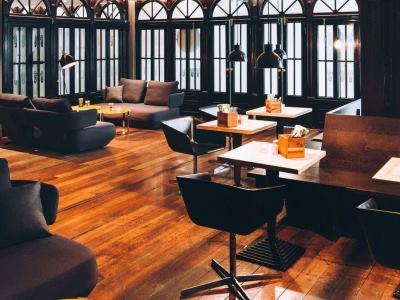 restaurant - hotel vienna house easy braunschweig - braunschweig, germany
