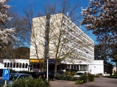 Best Western Hotel Bremen East (So)