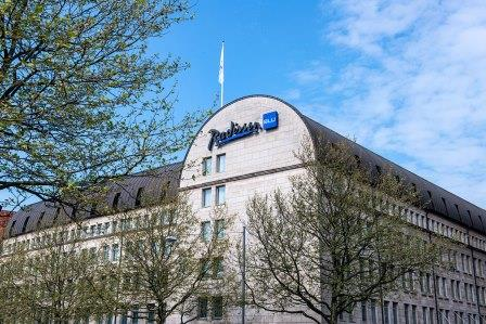 Radisson Blu Bremen