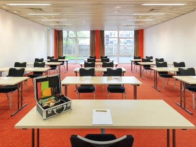 conference room 1 - hotel mercure koln west - cologne, germany