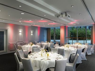 conference room - hotel nh collection koln mediapark - cologne, germany