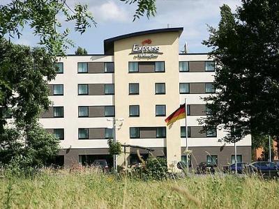 Holiday Inn Express Mulheim