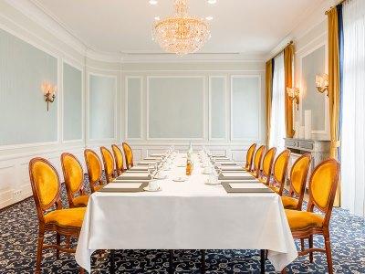 conference room - hotel excelsior ernst - cologne, germany