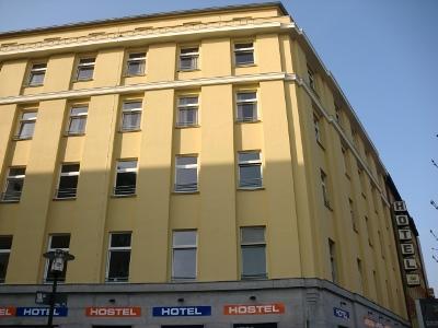 A and O Dortmund Hauptbahnhof Dortmund GERMANY The Best Hotel