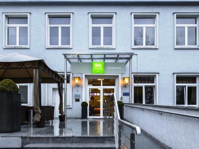 exterior view 1 - hotel ibis styles dortmund west - dortmund, germany