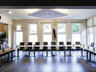 conference room - hotel ibis styles dortmund west - dortmund, germany