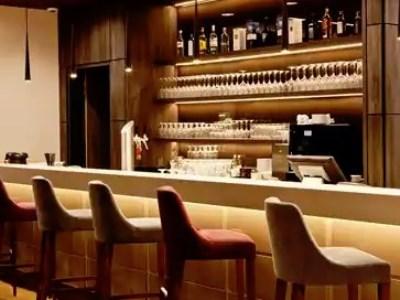 bar - hotel hampton by hilton dortmund phoenix see - dortmund, germany