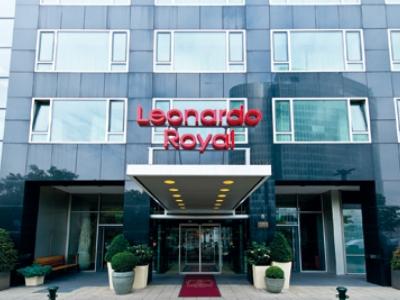 Leonardo Royal Dusseldorf Konigsallee
