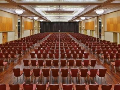 conference room 1 - hotel hilton dusseldorf - dusseldorf, germany