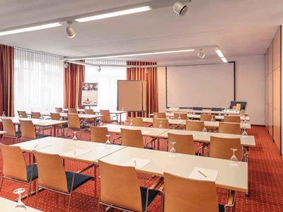 conference room - hotel mercure duesseldorf ratingen - dusseldorf, germany